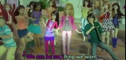 Barbie Anything is Possible music video   Barbie [Full Episode]