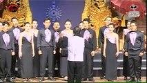 Bali Internasional Choir Festival ( BICF ) - Jagdlied - PSM Voca Erudita Students Choir of UNS .avi