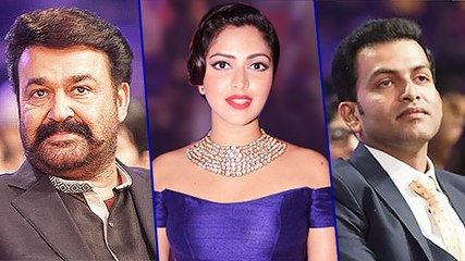 SIIMA 2015: Malayalam Celebs @ South Indian International Movie Awards