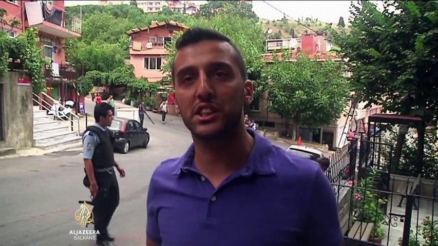 Nova serija napada širom Turske