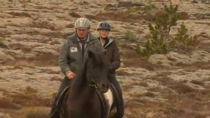 Equitrekking Travel Iceland Riding Vacations