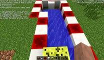 Minecraft water-edge jumping bug on 1.7.5