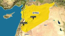 ISIS Seizes Control of ancient city Palmyra - ISIS now controls 50% of Syria