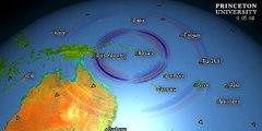 Magnitude 6.6 Quake, SOLOMON ISLANDS