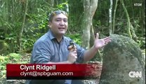 Lost Ancient Village Rediscovered In Guam