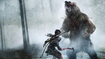 Rise of the TOMB RAIDER - Full Gameplay Demo Gamescom 2015 - Xbox One [Extended HD Gameplay]