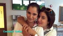 Farah Khan on making Sania Mirza's biopic - Exclusive Reaction