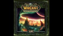 World of Warcraft: The Burning Crusade OST - #05 - Origins