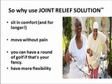 Joint relief solution 50% discount on Joint relief solution