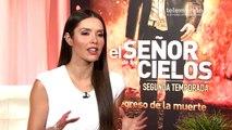 Mujer De Hoy | Fashion Pop Quiz: Marlene Favela y su estilo de moda | MDH