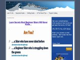 Simple Skiing System - ski skiing lessons