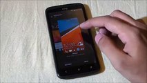 HTC One X   Android Revolution Rom With Sense 5 0 and Android 4 2 2   Review