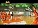 Snaidero Basket R&B 2009 , dove suona il ritmo e dove batte il cuore del basket  su SKY sport