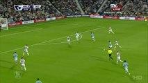 Yaya Toure 0_2 Amazing Goal _ West Bromwich Albion - Manchester City 10.08.2015 HD