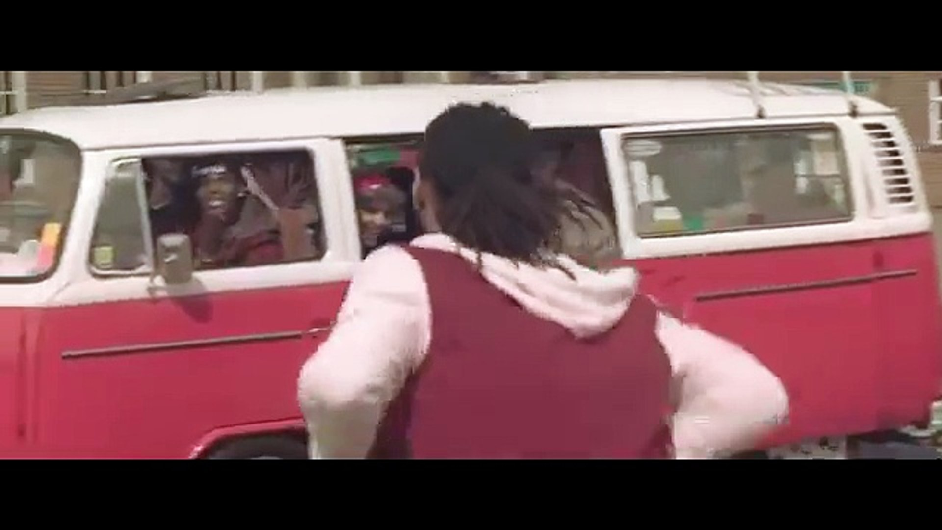 Bluey Robinson - Coming Back