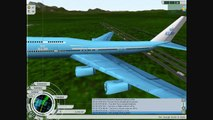Airport Tycoon 3 Airlines in Reality 2! (And Some Really Big Planes)