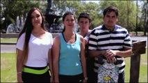 Homenaje a Néstor Kirchner 2013  Institucional