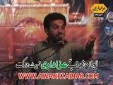 Zakir Saheeb Mehdi Majlis 1 April 2015 Karpala Tandlianwala Faisalabad
