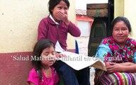 Salud Materno-Infantil en Guatemala-Anesvad