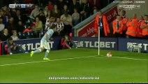 Vincent Kompany 0_3 HD _ West Bromwich Albion v. Manchester City - EPL 10.08.2015 HD