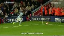 Vincent Kompany: 0-3  GOALHD - West Bromwich Albion v. Manchester City - EPL 10.08.2015