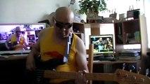 BILLY COBHAM feat. Novecento Nicolosi Real Funk Album Drum 'n Voice HD720 m2 Basscover Bob Roha