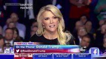 Donald Trump and his many Megyn Kelly comments