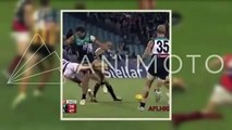 Watch - Central District vs Central District - 2015 SANFL - aussie rules football - afl fights -