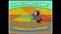 Word Girl Huggy Dance Cartoon Animation PBS Kids Game Play Walkthrough [Full Episode]