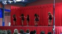Partition - Las Zapatillas Rojas - Festival de verano 2015
