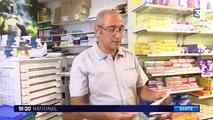 Médicaments : les pharmacies en proie aux ruptures de stock