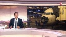 Etats-Unis : le vol cauchemardesque d'un A320 pris dans un orage de grêle