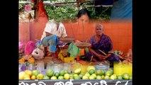 Sourires du Sri Lanka