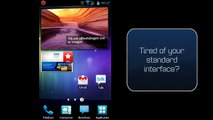 Go Launcher EX: how to customize your android interface.