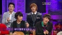 HD Jun. K lovely voice - 2PM _ 2AM