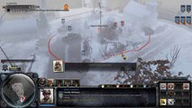 Bastogne: Company of Heroes 2: Ardennes Assault by KGB 60FPS