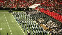 THE 2012 HONDA BATTLE OF THE BANDS HIGHLIGHTS