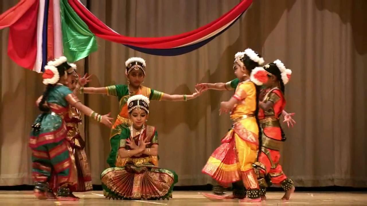 Bharatanatyam,