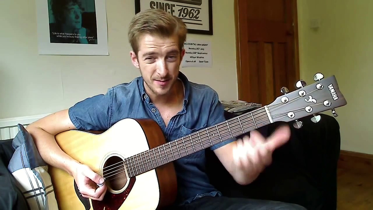Play TEN guitar songs with three EASY chords | Beginners guitar lesson