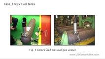 NDT- Non Destructive Testing Equipment