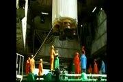Pakistan's first communications satellite PAKSAT 1R Launching with National Anthem of PAKISTAN!!!