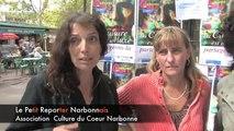 Association Culture du Coeur Narbonne