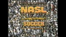 NASL: Tampa Bay Rowdies at Ft. Lauderdale Strikers 8/20/1978