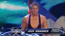 Rey Mysterio & Big Show Vs. Jack Swagger & Cody Rhodes - WWE SmackDown 7/2/10