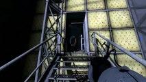 Portal 2 GLaDOS & Wheatley chatter