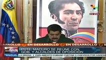Queremos diálogo donde se respete la Constitución: alcalde Ocariz