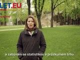 10 let v EU - upoutávka na open air festival na Střeleckém ostrově