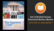 [Download PDF] The Supreme Court [4 volumes] Controversies Cases and Characters from John Jay to John Roberts