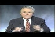 BREAKING NEWS EGYPT Dr Jack Van Impe 12 Years Ago Compare To Current Events