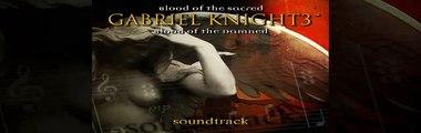 Gabriel Knight 3 OST   27  Dark Theme Le Fauteuil de Diable